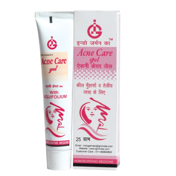 ACNE CARE GEL