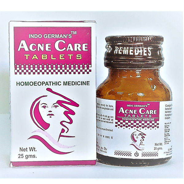 ACNE CARE TABLETS