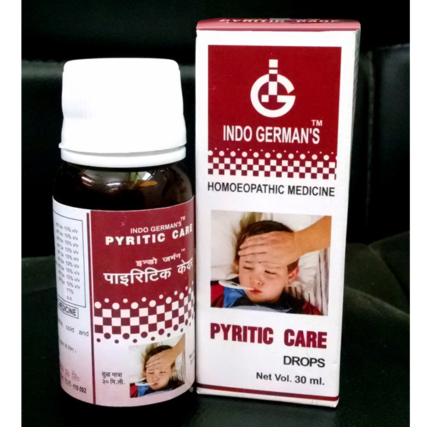 PYRITIC CARE