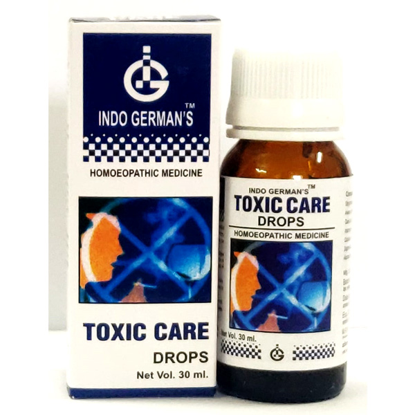 TOXIC CARE